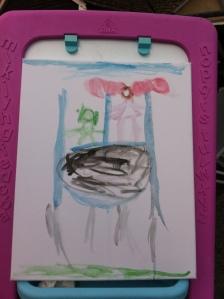 caitlin's art