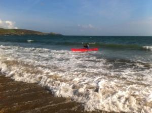 kayak surf 1